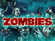 Zombies от НетЕнт – автомат на деньги онлайн