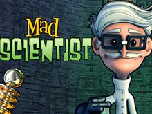 Mad Scientist – азартный игровой автомат Бетсофт