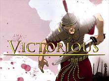 Victorious от NetEnt – автомат на деньги онлайн