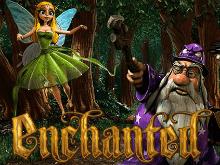 Играть на деньги в онлайн-казино в Enchanted