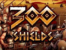 300 Shields – игровой онлайн-аппарат на деньги