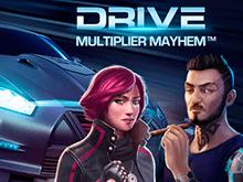 Drive: Multiplier Mayhem – сумасшедшая игра на деньги