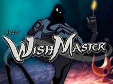 Виртуальная азартная игра Wish Master от НетЕнт